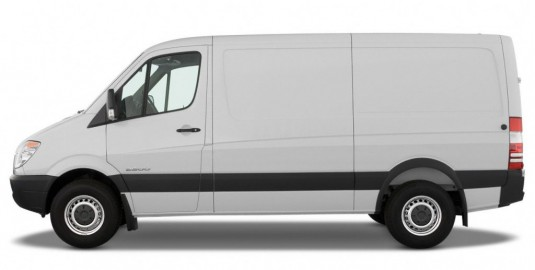 Sprinter Brake Job Glendale, AZ