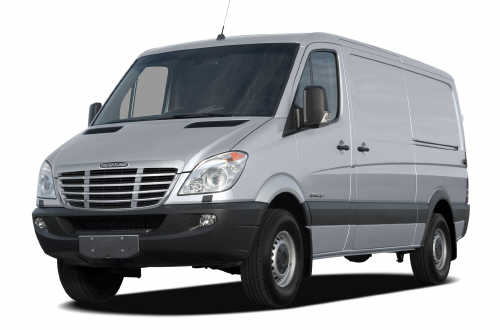 Freightliner Sprinter Repair - North Phoenix, AZ