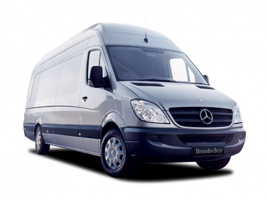 Mercedes Sprinter Service - North Gateway, AZ